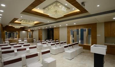 The Hubstreet Hotel, Maharana Pratap Nagar- Top Venues for Reception in Bhopal