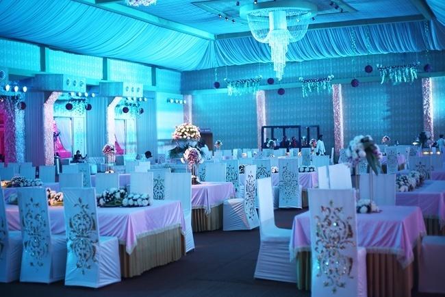 Calista Resort, Kapashera, Delhi