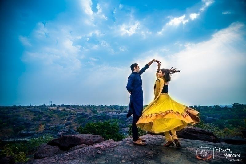 Priyam Malhotra Photography