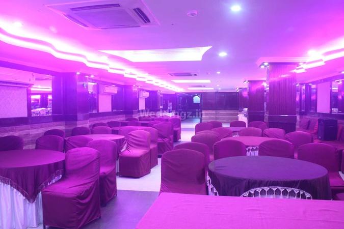 Hotel Arya Palace Laxmisagar Bhubaneswar - Banquet Hall