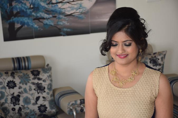 Dhanashree Khanale | Mumbai | Makeup Artists