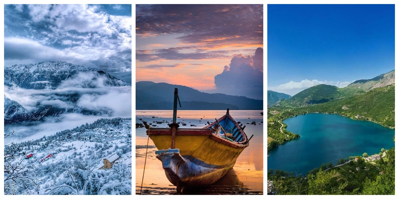 7 Honeymoon Destinations in India for the Summer of 2020