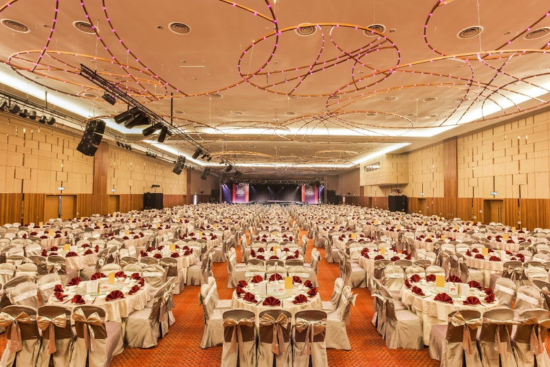 5 Large Party Halls in Siliguri for Splendid and Lavish Parties