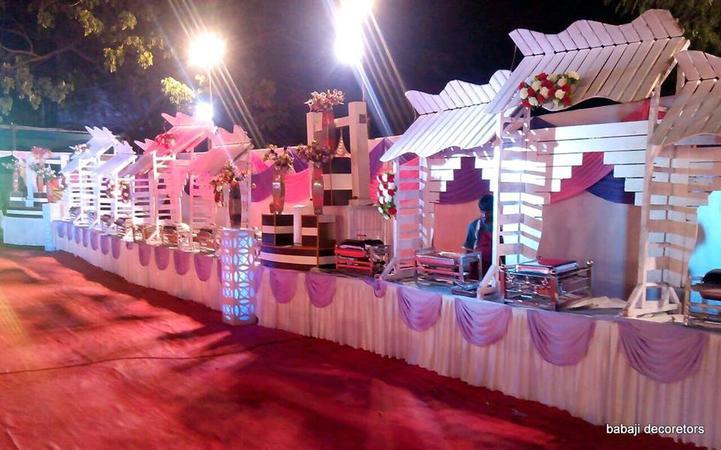 Babaji Caterers and Decorators | Mumbai | Caterers