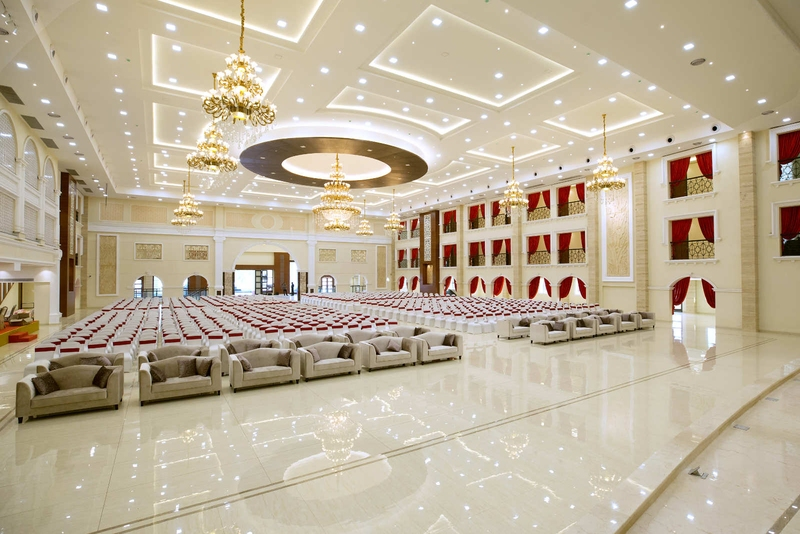 GPN Palace, Chennai - Kalyana Mandapams in Chennai