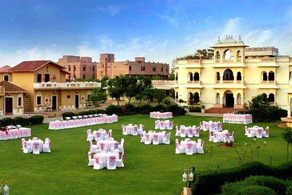 Lebua Resort, Jamdoli, Jaipur