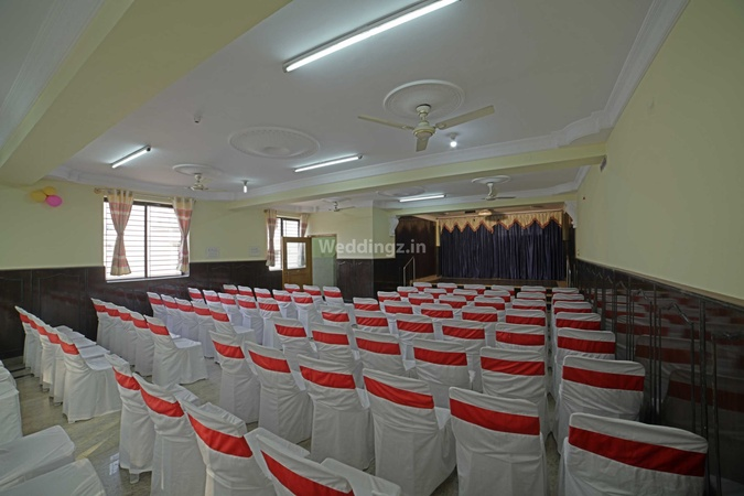 Akshaya Party Hall NagarBhavi Bangalore - Banquet Hall
