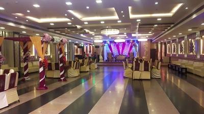 Shubh Nimantran Banquets, Kirti Nagar, Delhi