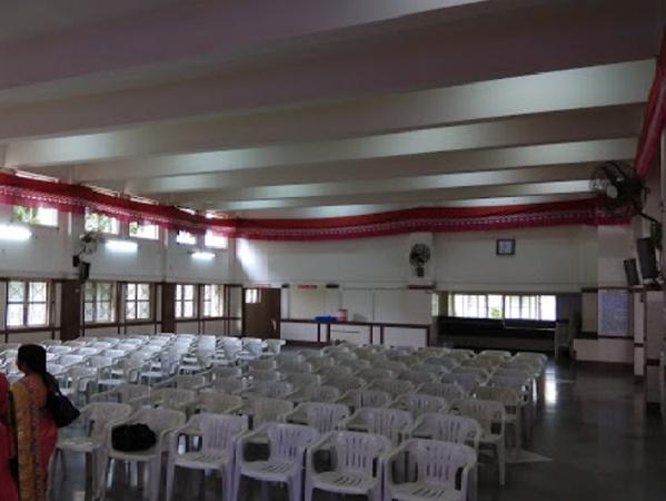 Parinay Mangal Karyalaya Sinhagad Road Pune - Banquet Hall