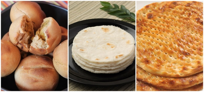 Five Interesting Breads to Savour this Wedding Season