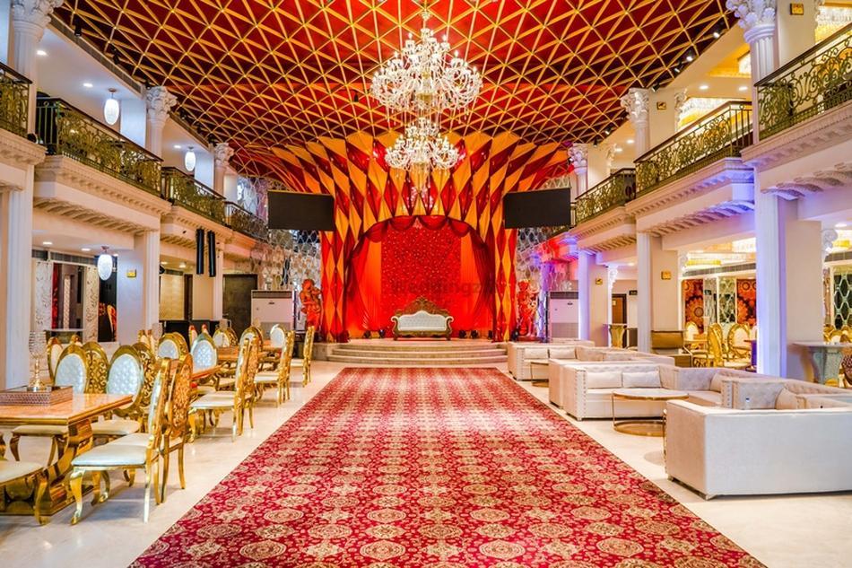 The Royalens, Delhi- Banquet Halls in Delhi