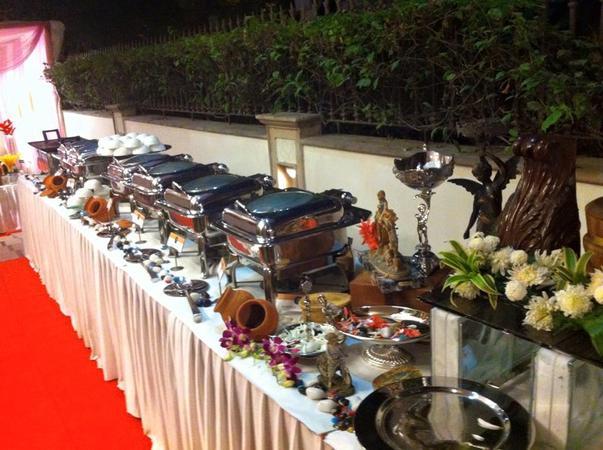 Fork 'n' Spoon | Delhi | Caterers