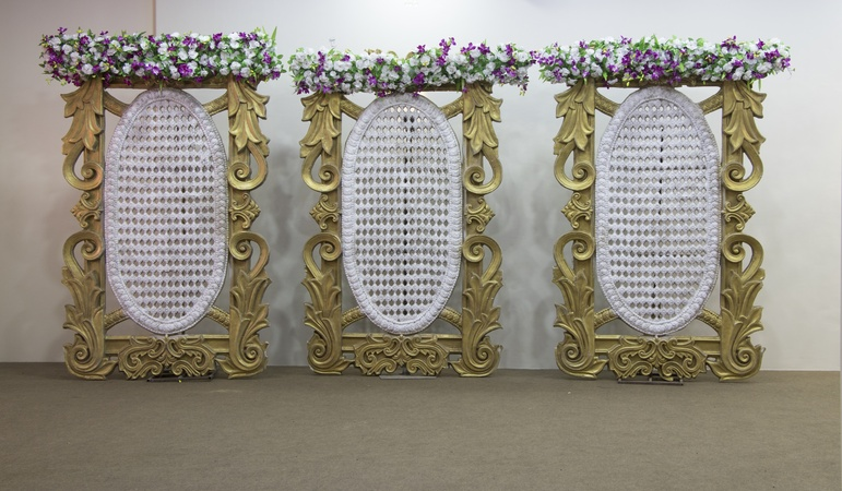 White Flower Banquets NIBM Pune - Banquet Hall