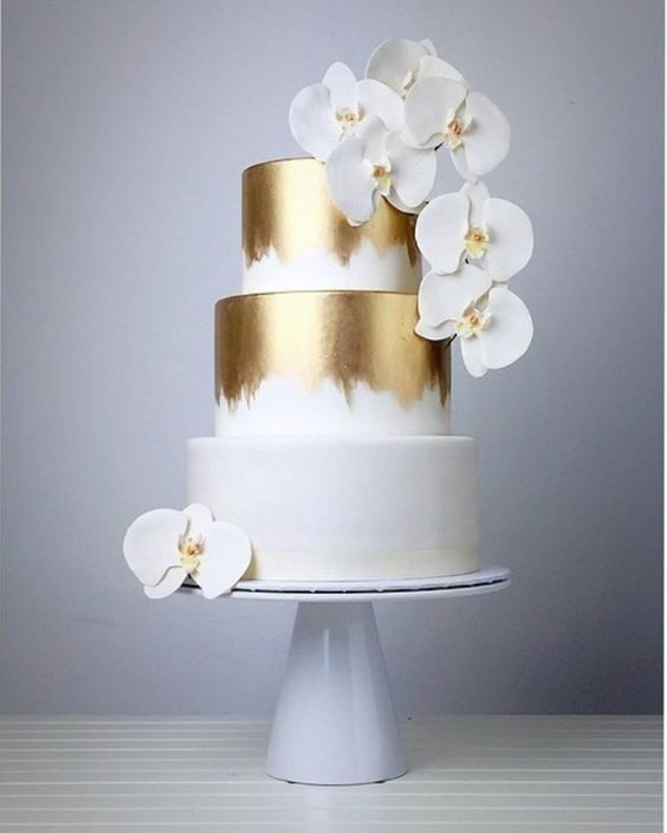 Charming: Pastel Wedding Cakes