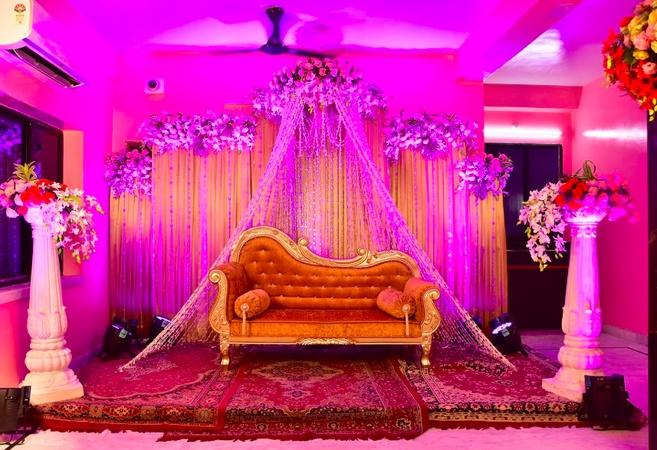 Brahmamoyee Marriage Hall Barisha Kolkata - Banquet Hall