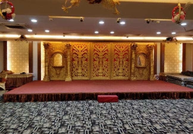 Vedam Banquet Baguiati Kolkata - Banquet Hall
