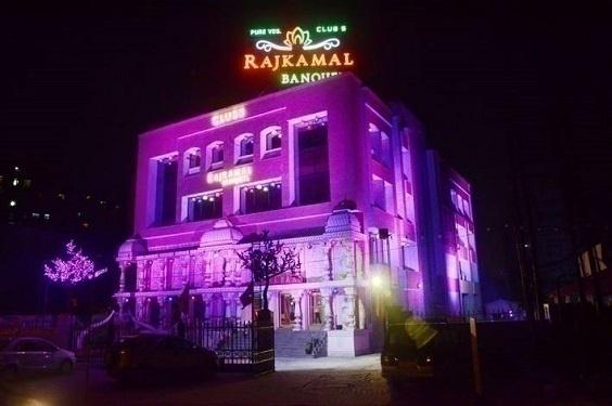 Rajkamal Banquet – Peeragarhi