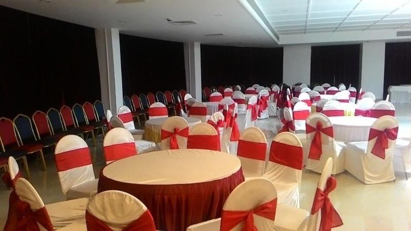 Country Club, Undri, Pune