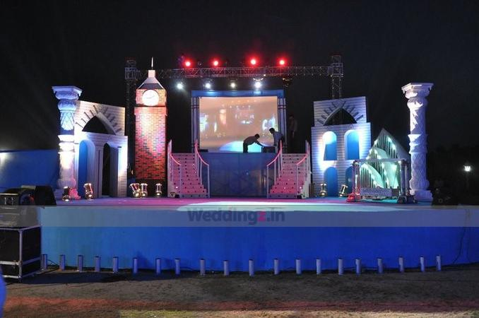 Paam Events Pvt Ltd | Jaipur | Wedding Planners