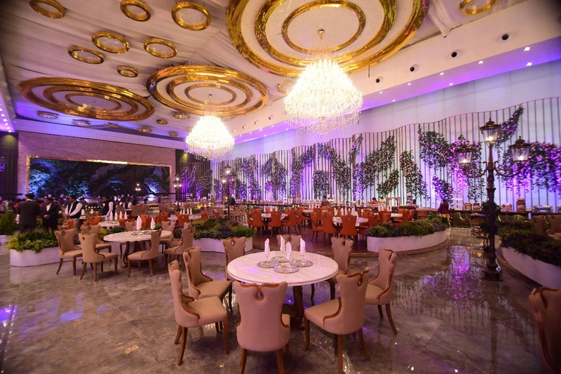 Marriage Places in Noida to Host your Functions in Grand Style