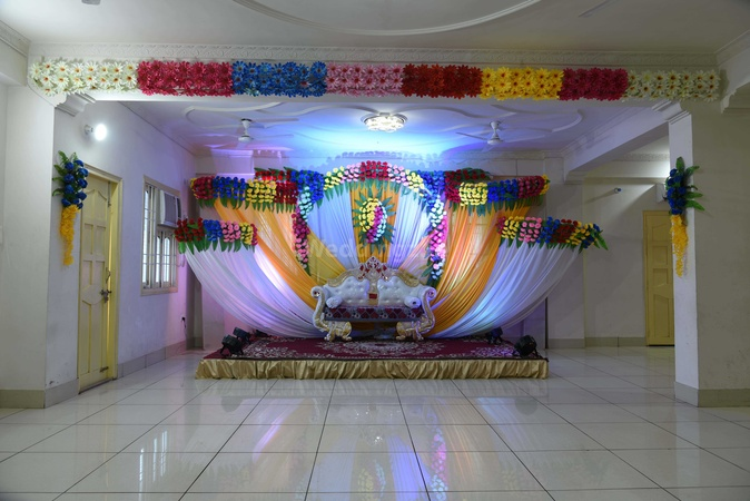 Sumitra Utsav Vatika Rukanpura Patna - Banquet Hall