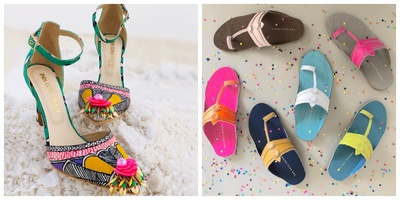 5 Brands for Bespoke Wedding Footwear