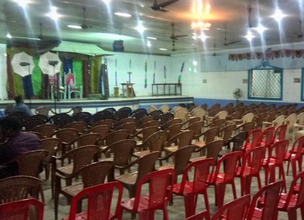 Jaya Sesha Mahal Pammal Chennai - Banquet Hall