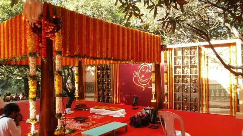 PRATHA WEDDINGS - A Tradition! | Bangalore | Decorators