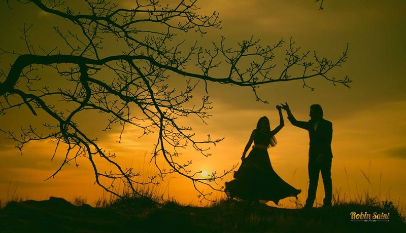 Get Creative, Get Clicked – Pros of a Pre-Wedding Photoshoot!