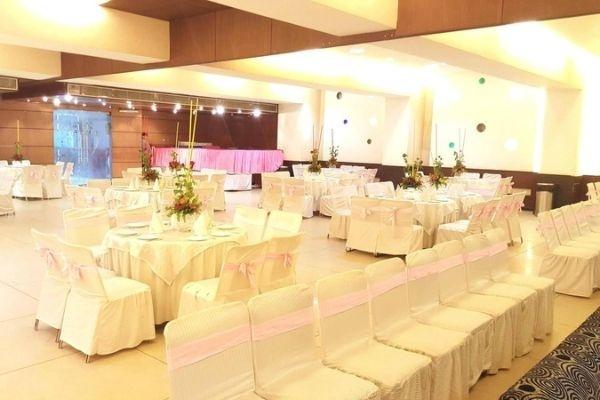 Hotel Ivory Retreat, Pakhowal Road, Ludhiana