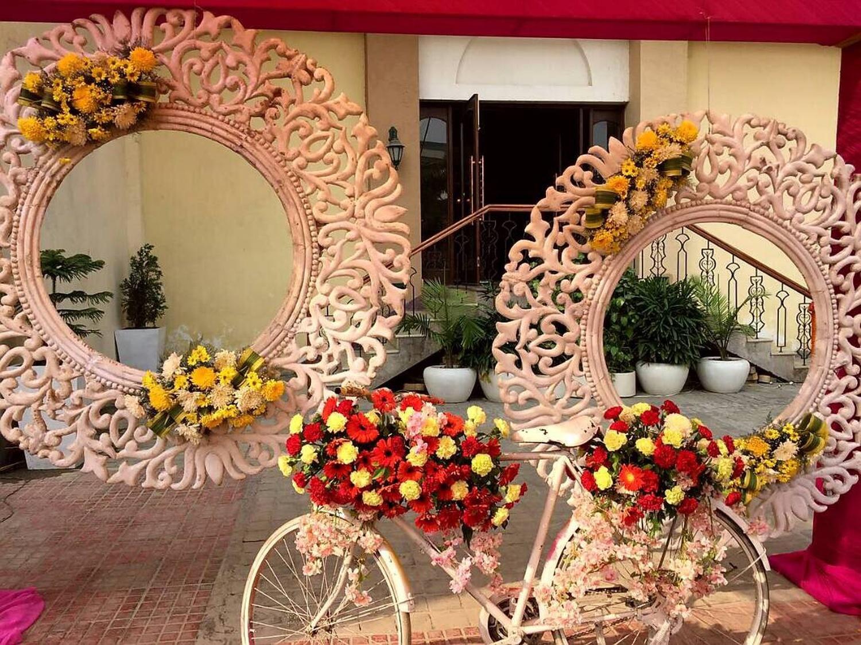 Best Western Ace Manor Sahibabad Delhi Banquet Hall
