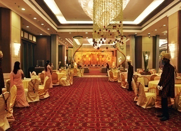 Imperial Banquets