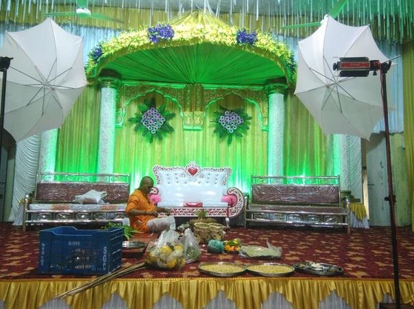 Kalyan Bhavan Hall Matunga Mumbai - Banquet Hall