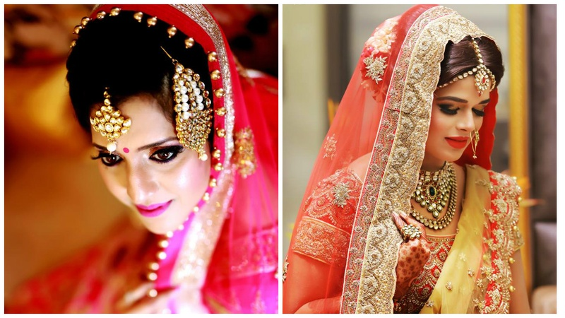 Top 5 Bridal Makeup Artists in Ludhiana Who Can Ace That Wedding Day Look