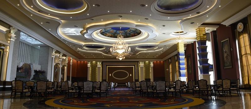 Indore Marriott Hotel, Vijay Nagar, Indore