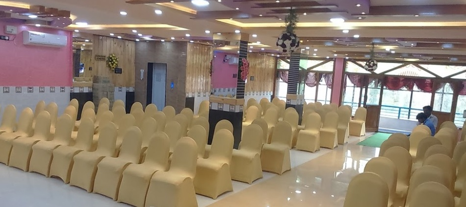 SRK Party Hall Kada Agrahara Bangalore - Banquet Hall