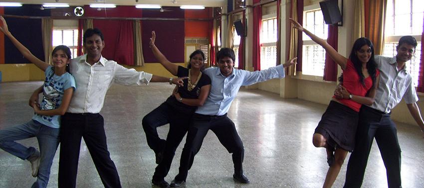 Shalet Dance Academy | Mumbai | Variety Arts
