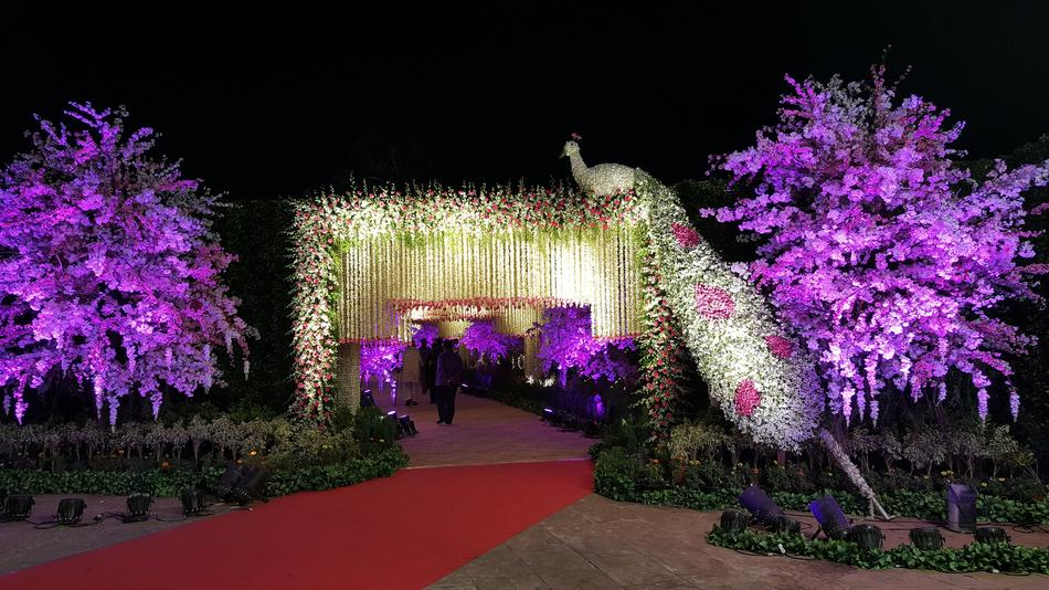 Eskay resorts, borivali-west- Wedding Venues in Western Suburbs Mumbai