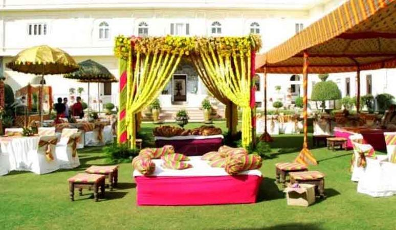 Jodhpur Flower Decoration | Jodhpur | Decorators