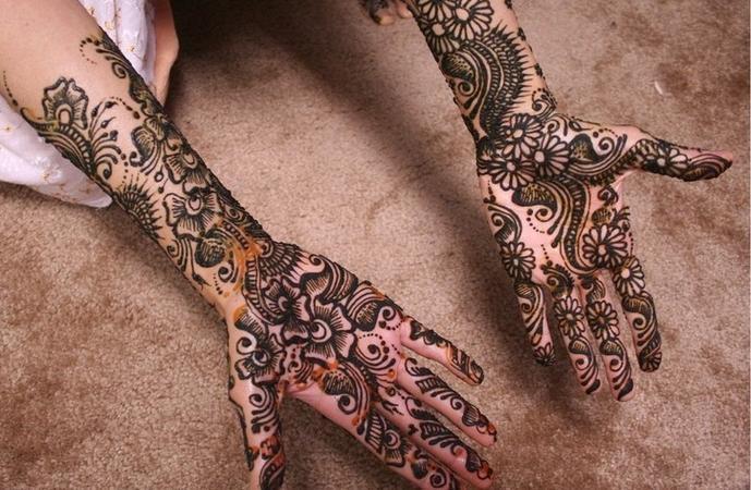 Hema Mehndi Artist | Bangalore | Mehendi Artists