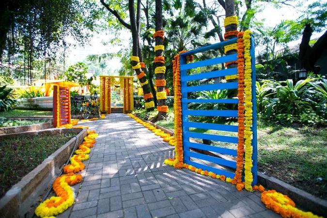 Poonam Mayank Sharma | Bangalore | Wedding Planners