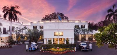 Jehan Numa Palace Hotel, Shymala Hills- Wedding Halls in Bhopal