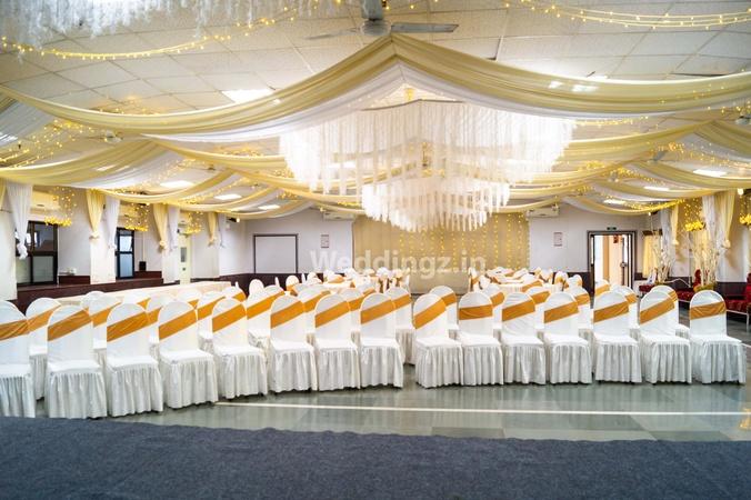 a photo of Upalakshya Hall