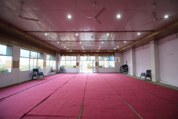 Jeen Paradise Kalwar Road Jaipur - Banquet Hall