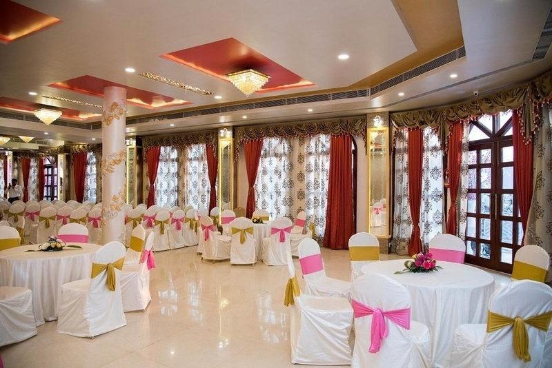 Celebration Banquets by Imperial, Vashi