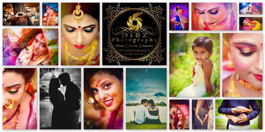 DiBZ Photography | Kolkata | Photographer