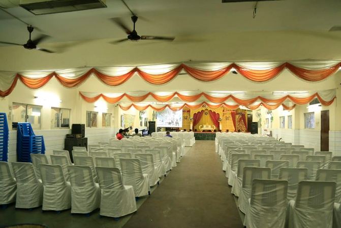 Andal Thirumana Mandapam Maduravoyal Chennai - Mantapa / Convention Hall