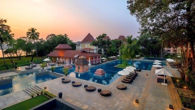 Grand Hyatt Goa, Bambolim, Goa