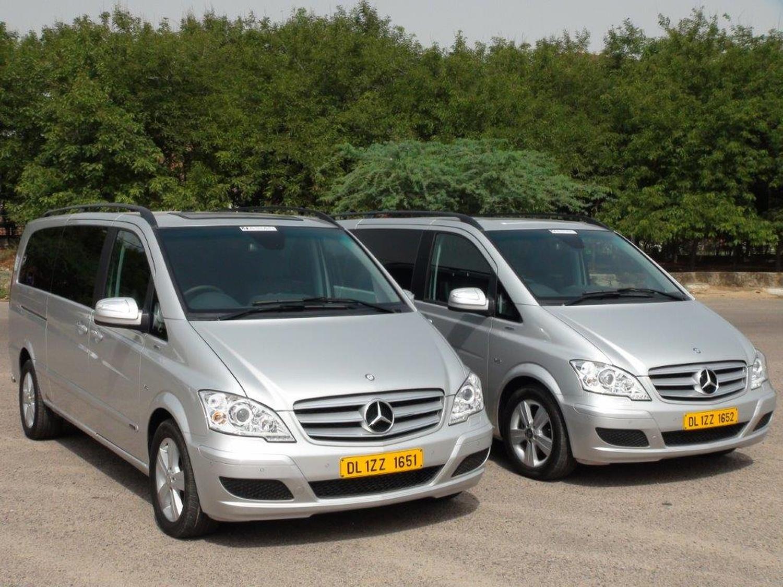 Asian Travels Co. Pvt. Ltd., Wedding Car Rentals in Delhi ...