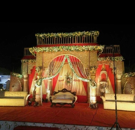 Parasnath Lawn Dighori Nagpur - Wedding Lawn